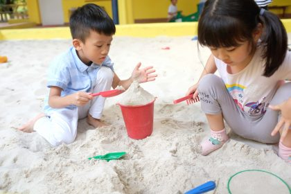 Playtime | Van Phuc campus