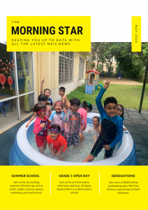 The Morning Star | May Edition